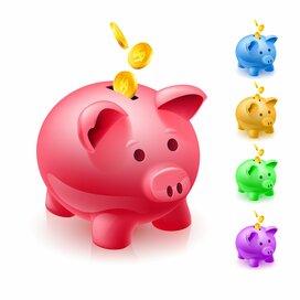 年収400万円以下でも貯蓄上手を目指す、「貯まる習慣」のススメ。