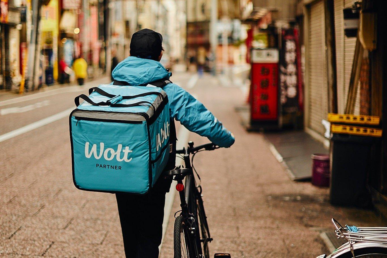 札幌ではUber Eatsより有名!?北欧発おもてなしフードデリバリー「Wolt」とは