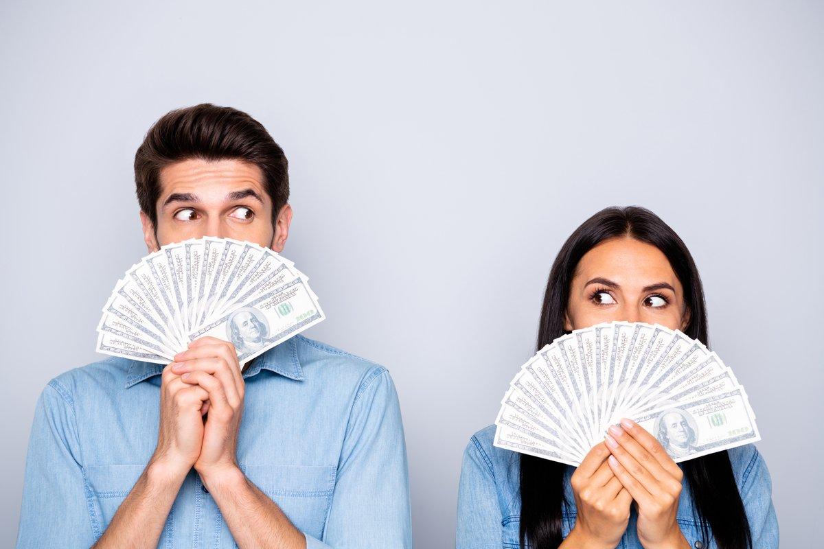 """お金が原因で離婚危機? 夫婦で共有できる家計簿アプリで""""円満家計""""に!"""