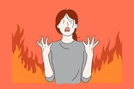 週末が憂鬱で仕方がないママたち…2大イライラの原因と対処法