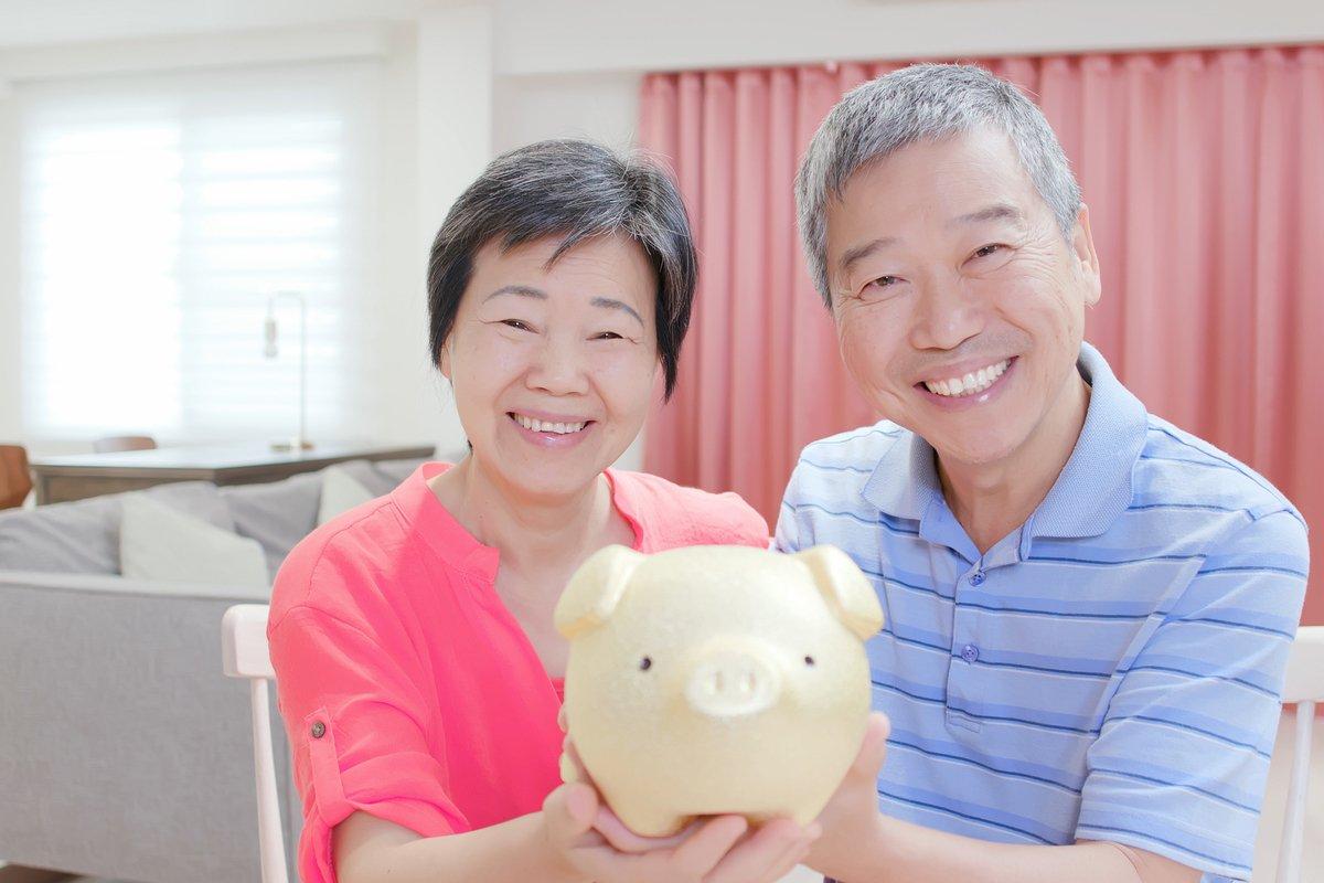 50代の貯金と借金がまるわかり!平均はどのくらい?