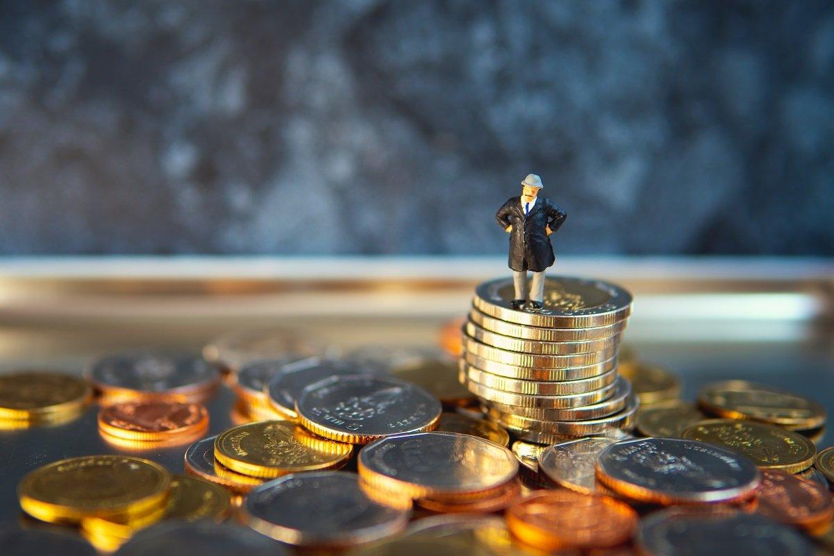 老後の生活費の計算法:要素は「年金収入」「勤労収入」「資産収入」の3つ