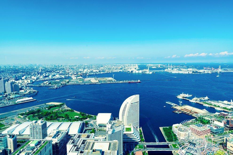 神奈川県タワーマンション価格上昇率ランキングTOP10!