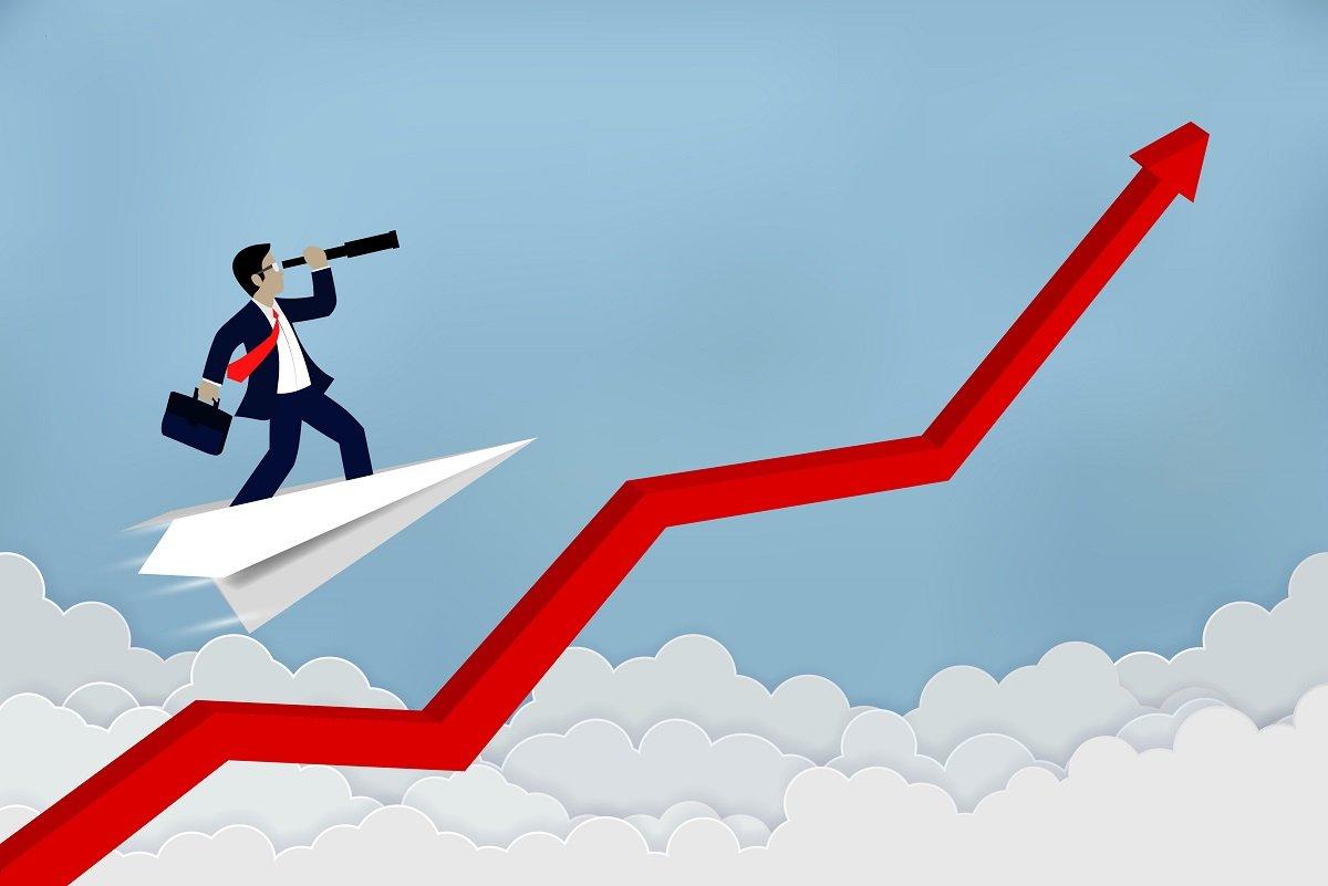 事業の拡大に「他人の力」を活用する方法