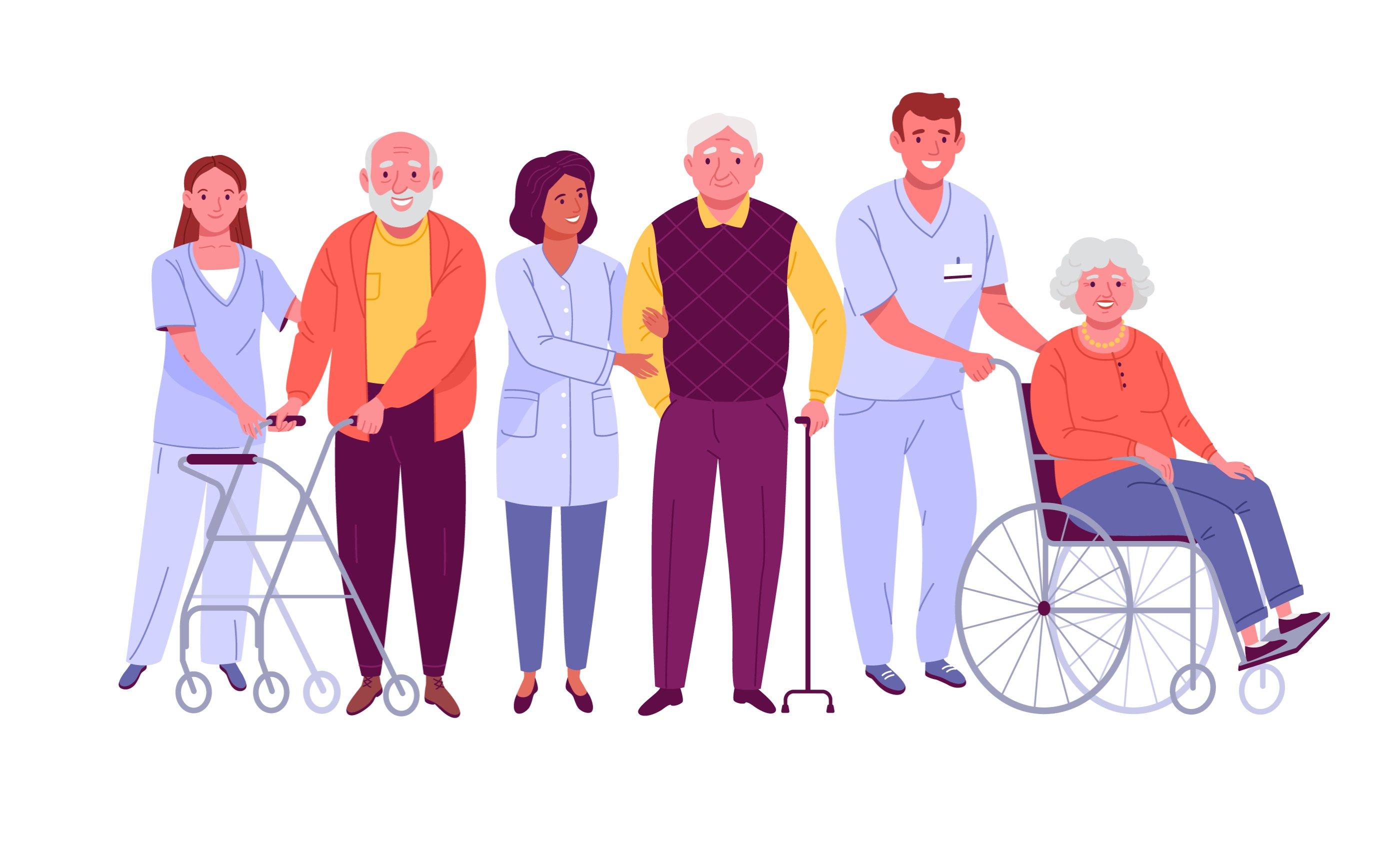 介護保険のサービス利用にかかる費用はどのくらいか。