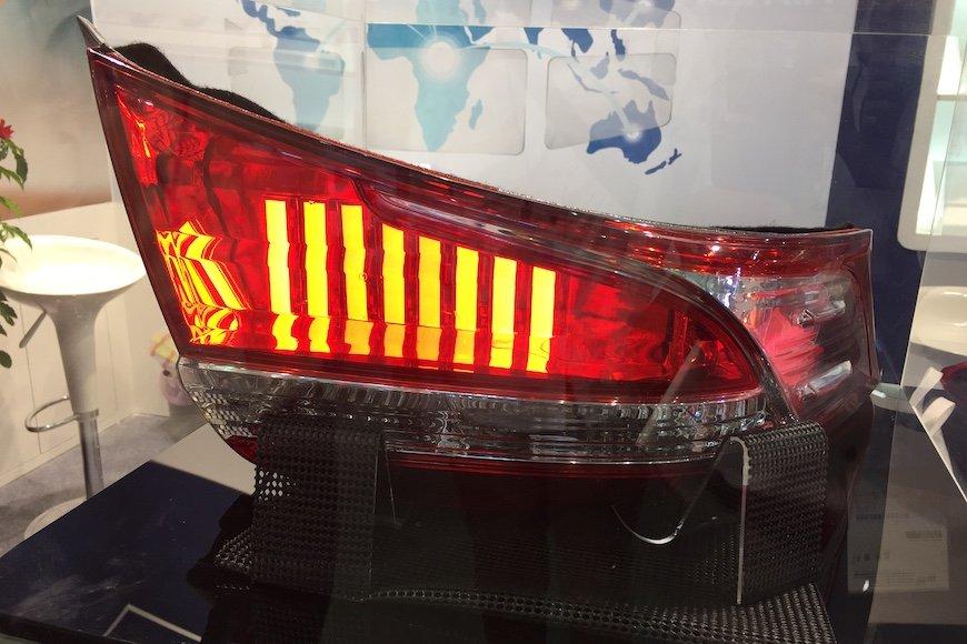 台湾ライトディスプレーがパッシブ有機EL増産へ