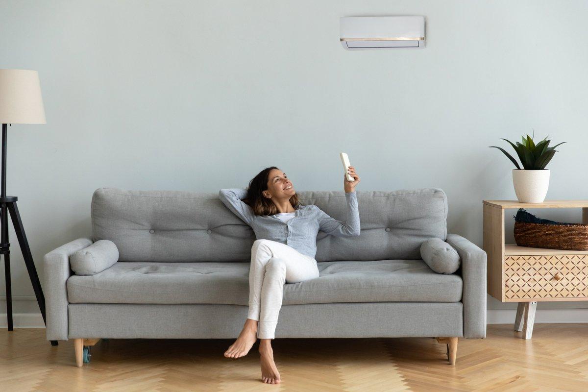 エアコン暖房の電気代は高い?冬場のエアコン節約術5選