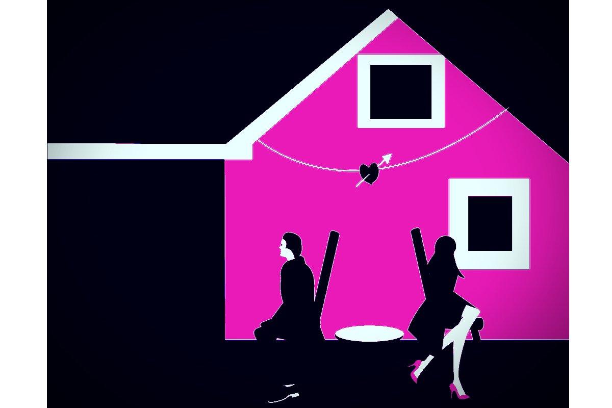 家庭内別居を選んだ3人の妻が語る「わたしが離婚をしない理由」