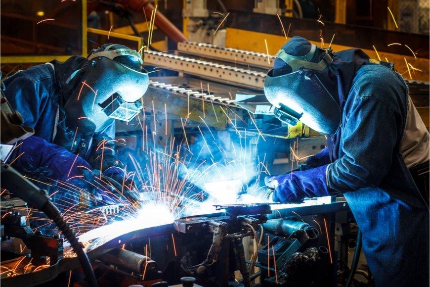 製鋼工の給料はどのくらいか