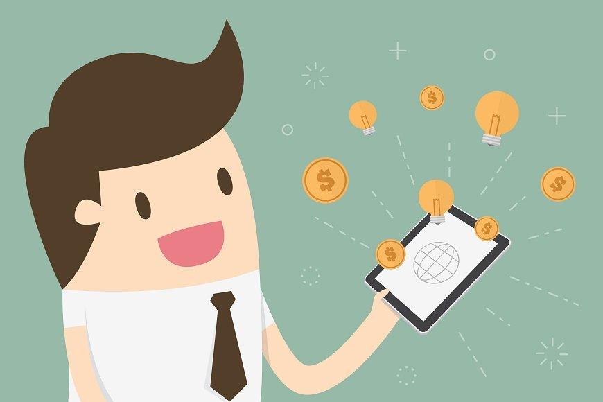 入社後すぐ投資デビューした新入社員が語る「投資を始めてよかった4つのこと」