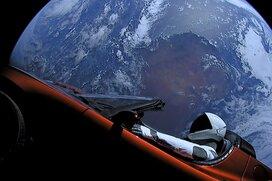 なぜ世界的な起業家たちは宇宙をめざすのか