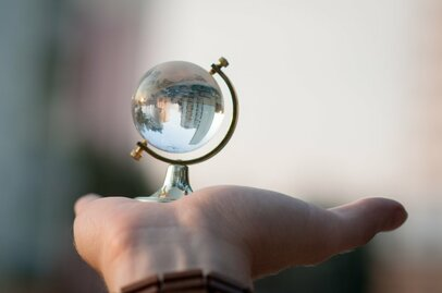 株価急落を機に考えたい、「世界の経済成長」への長期投資
