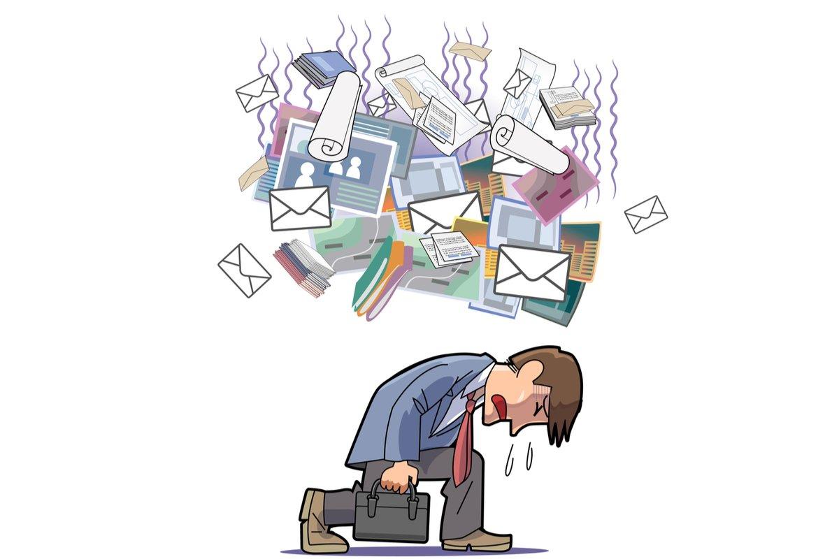 「メンタルやばい!」鬱になった勤め人が、頼るべき4つの制度。