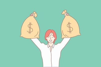 「老後が不安」という人ほど、お金に無頓着な3つの理由
