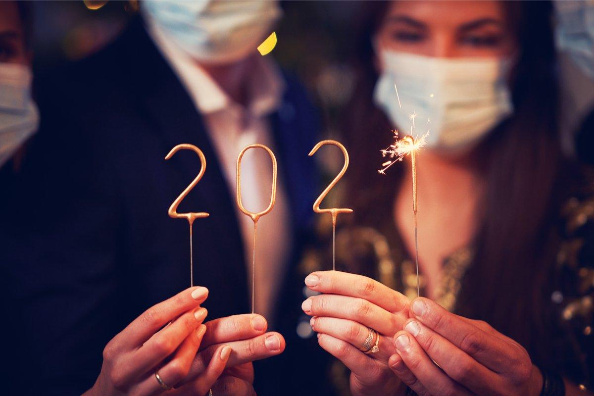 2021年【小林 明美1月の12星座占い】「運気をよくする」3つの開運アドバイス