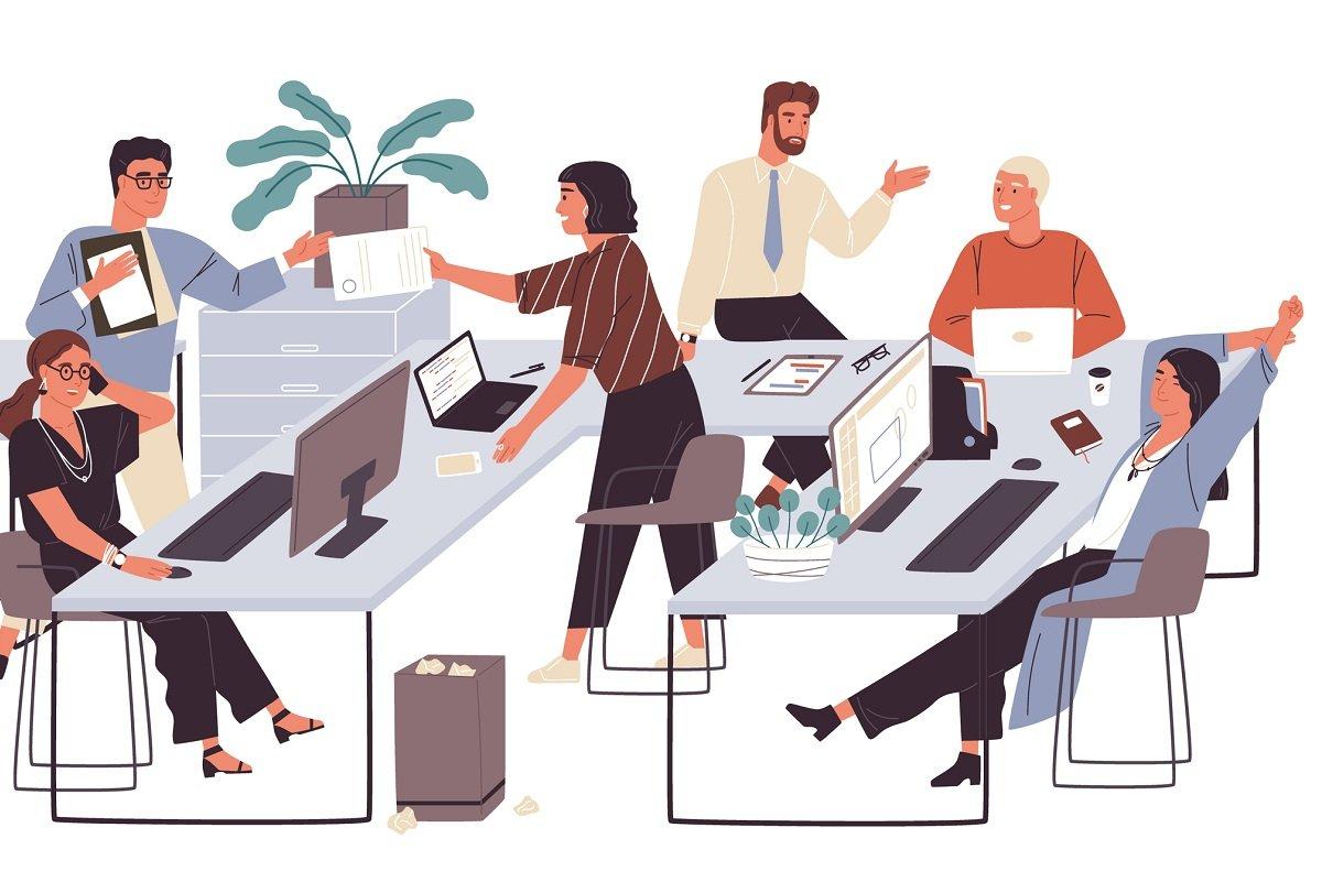 起業時のオフィス選び、賃貸と起業家向けレンタルどちらにする?