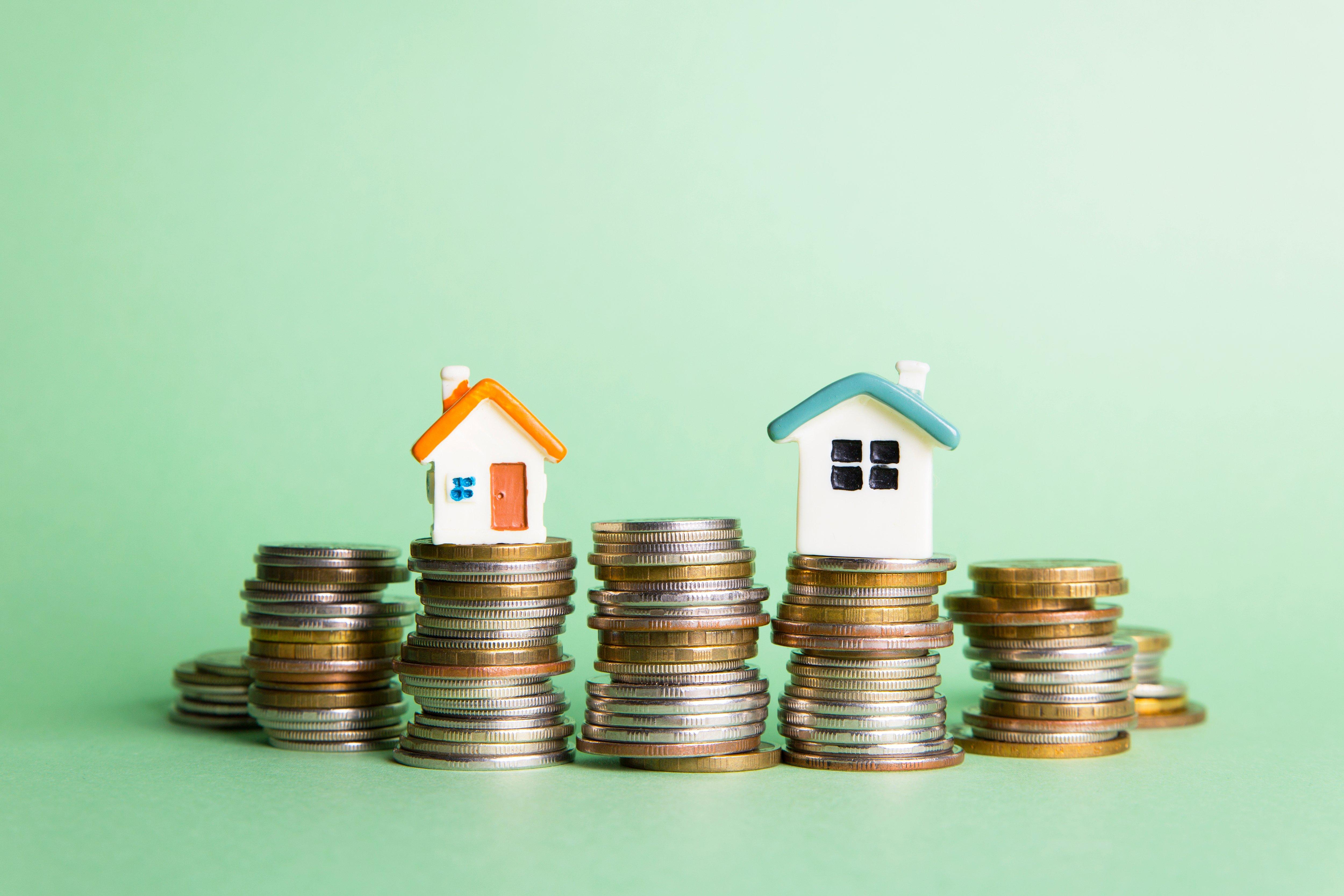 60歳の住宅ローン残高はいくら?定年後もローンが残る家庭の老後資金