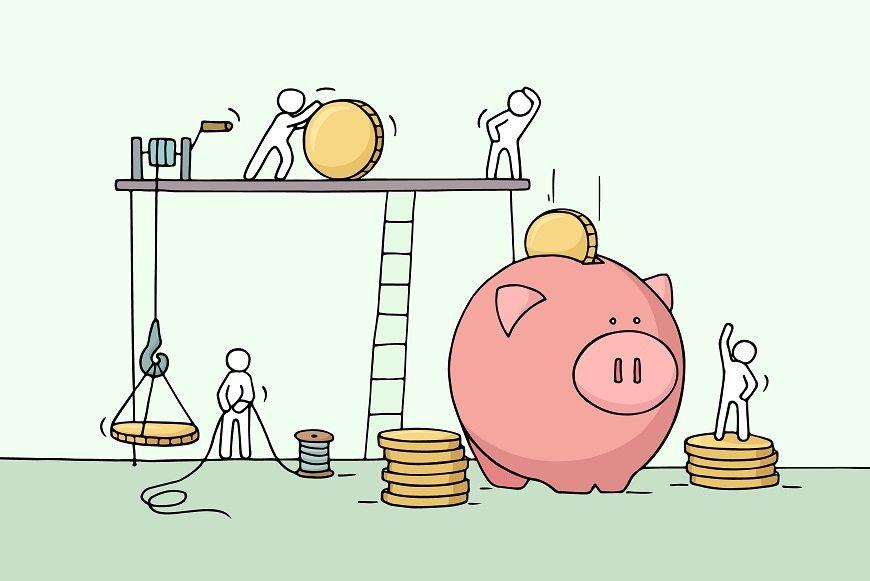 老後に備えるには、30歳で年収の1倍の退職準備を