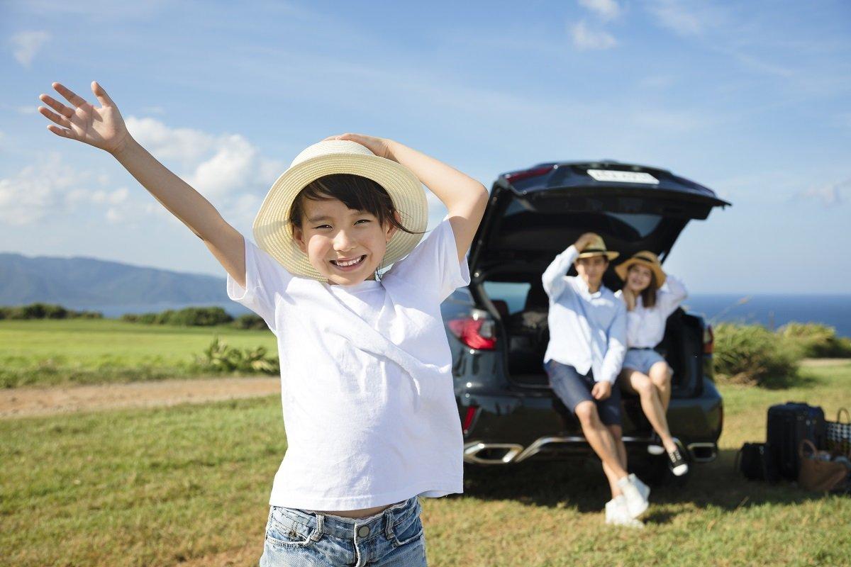 車は今も子どもの憧れ。脱炭素時代に「車離れ」は止められるか