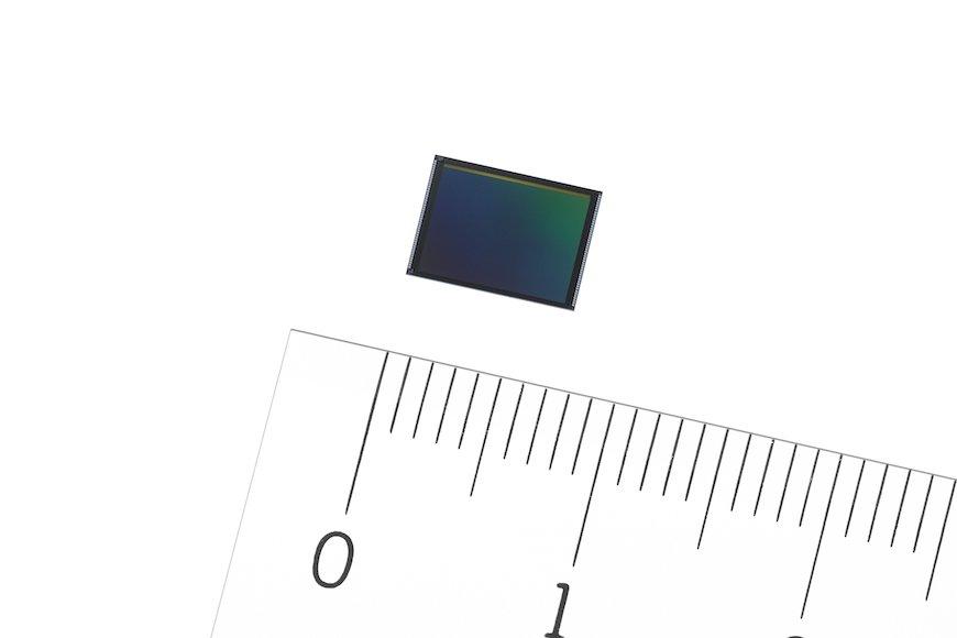 ソニー半導体、イメージセンサーは19年も堅調見込む