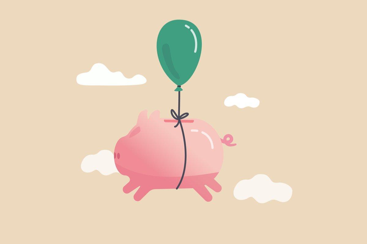 20代~70代の最新貯蓄事情、「貯金から投資へ」動いたのはどの世代?