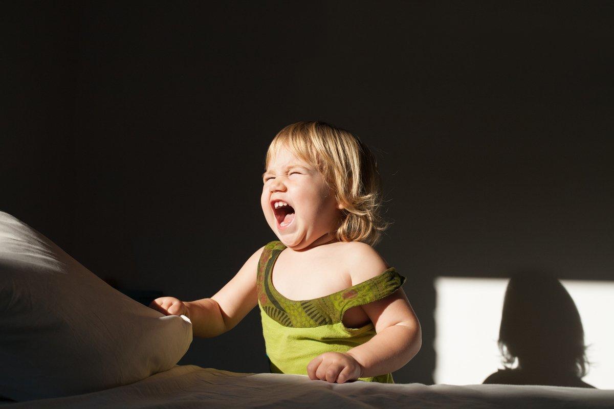 「私はこの子の奴隷なの?」1~2歳の「イヤイヤ期の子」を持つ親のホンネ