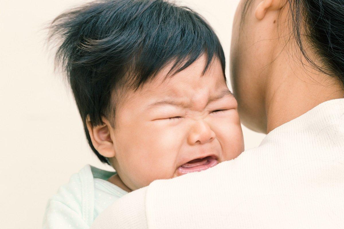 「1人なんて全然ラク!」新米ママの心が折れる一言と、涙が出るほど嬉しい言葉
