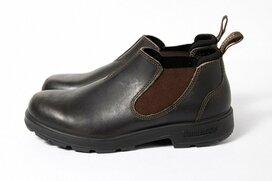 雨でも晴れでも使いたいブーツ。人気モデルの別注『Blundstone』をチェック