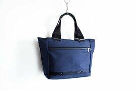 出張・旅行でも便利、「オンオフで使える」上質なバッグ4選