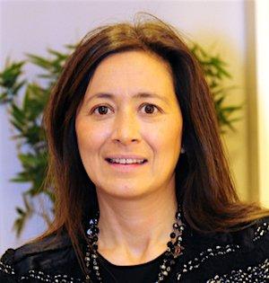 ステファニー・ウー(Stephanie Wu)
