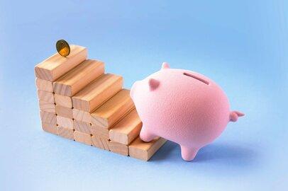みんな貯金って続くもの?「貯まる人」のモチベーションアップ術