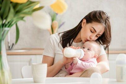 使う前に気をつけることは?乳児用液体ミルクのメリット・デメリット