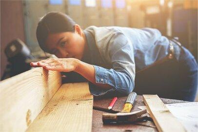 女性の製材工の給料はどのくらいか