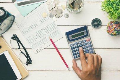 今からiDeCoを始めたら一体いくら節税できる? いくら積み立てられる?