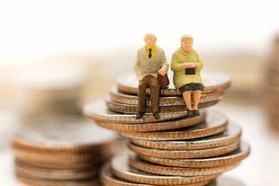 公務員の退職金「1000~2000万円」もらえる人は?
