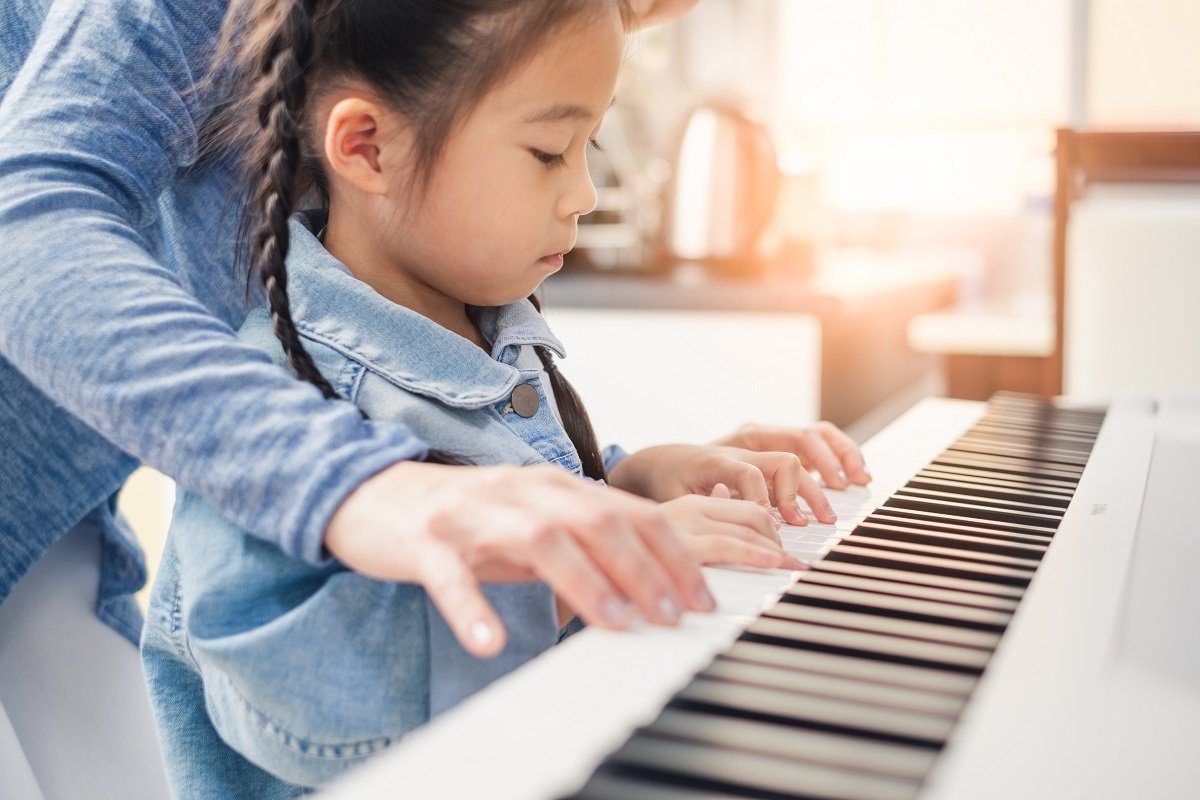 習い事が嫌で十二指腸潰瘍に…子供の成長に本当に大切なのは何?