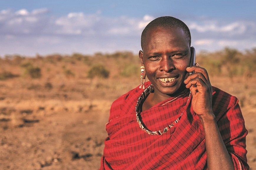 ケニアで爆発的に普及したM-Pesa(エムペサ)に見るフィンテックの本質