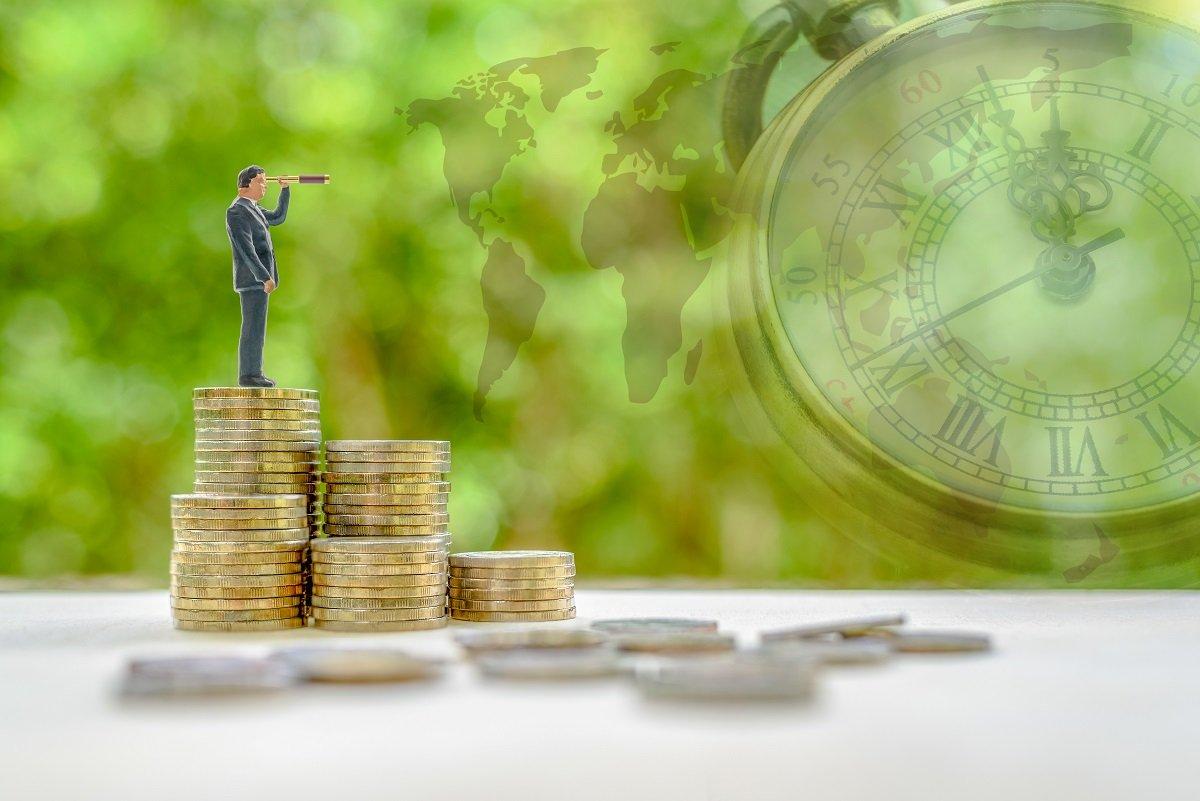 「資産形成のリスク」で考えると、投資より預金のリスクが高くなる!?