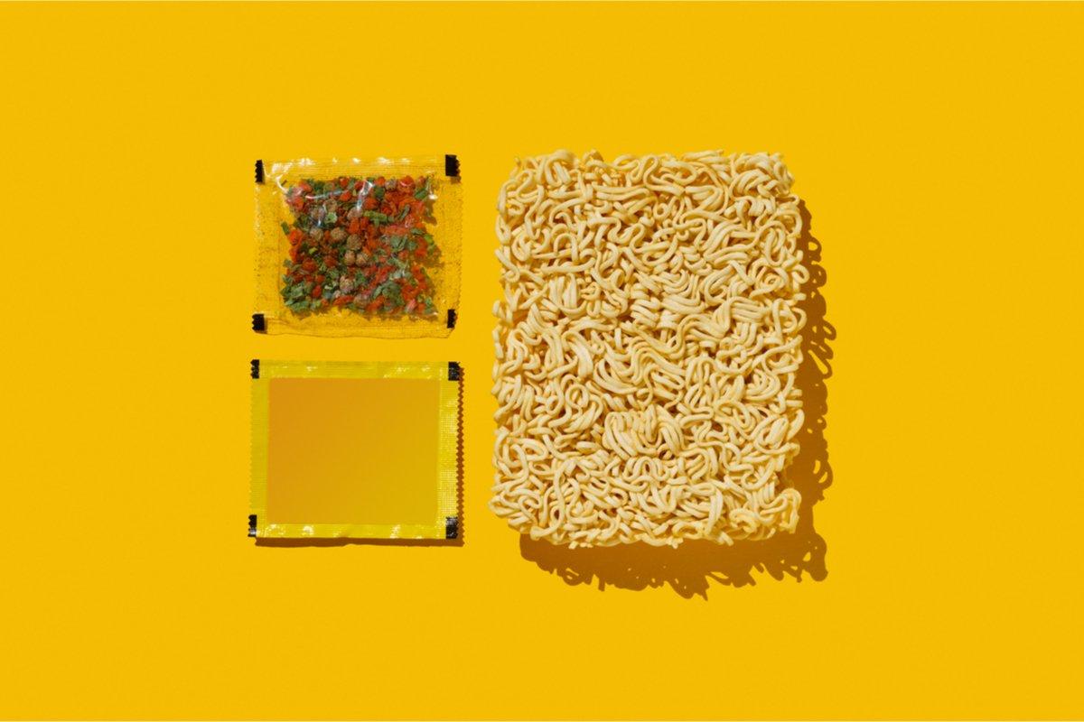【ランキング】インスタント袋麺TOP10「ロングセラー人気ラーメン」1位は?