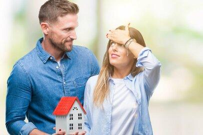 35歳、そろそろマイホーム欲しいけれど「もし住宅ローンが払えなくなったら…?」