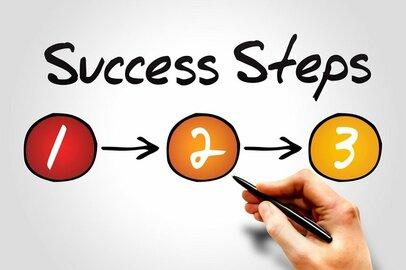 お金を増やしたい人のための「貯蓄の3ステップ」