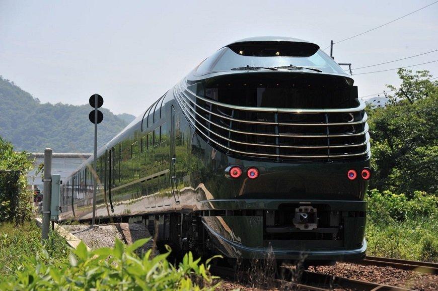 豪華寝台列車クルーズトレイン「ななつ星」「四季島」「瑞風」が故障や大雨で運休や遅延すると払い戻しはどうなる?