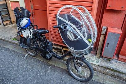 暴走自転車を止めたのはわが子だった…危ないご近所ママのマナー違反