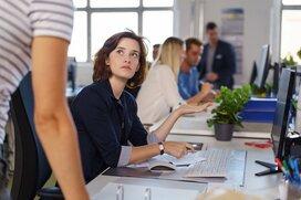 職場で遭遇する「疲れるクセのある人」精神を消耗させない接し方とは