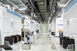 東芝メモリ四日市工場で一部停電被害、操業再開のめど立たず