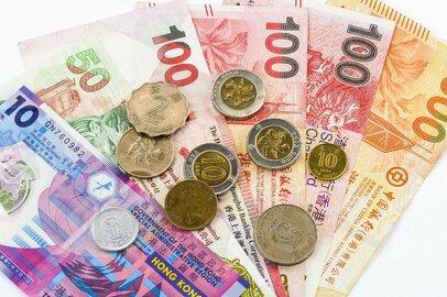 歴史から考える香港の米ドルペッグ制