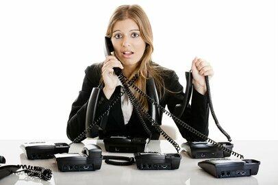すぐに使える!電話応対であたふたしない4つのコツ