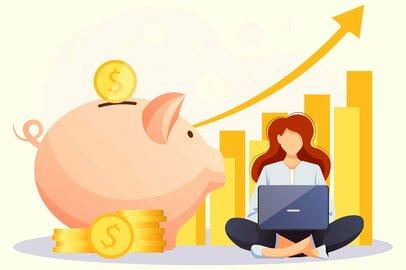 「貯蓄2000万円」毎月いくら貯めれば老後に間に合うか