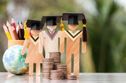 学費は平均どのくらい?教育資金を準備するための5つの方法も解説