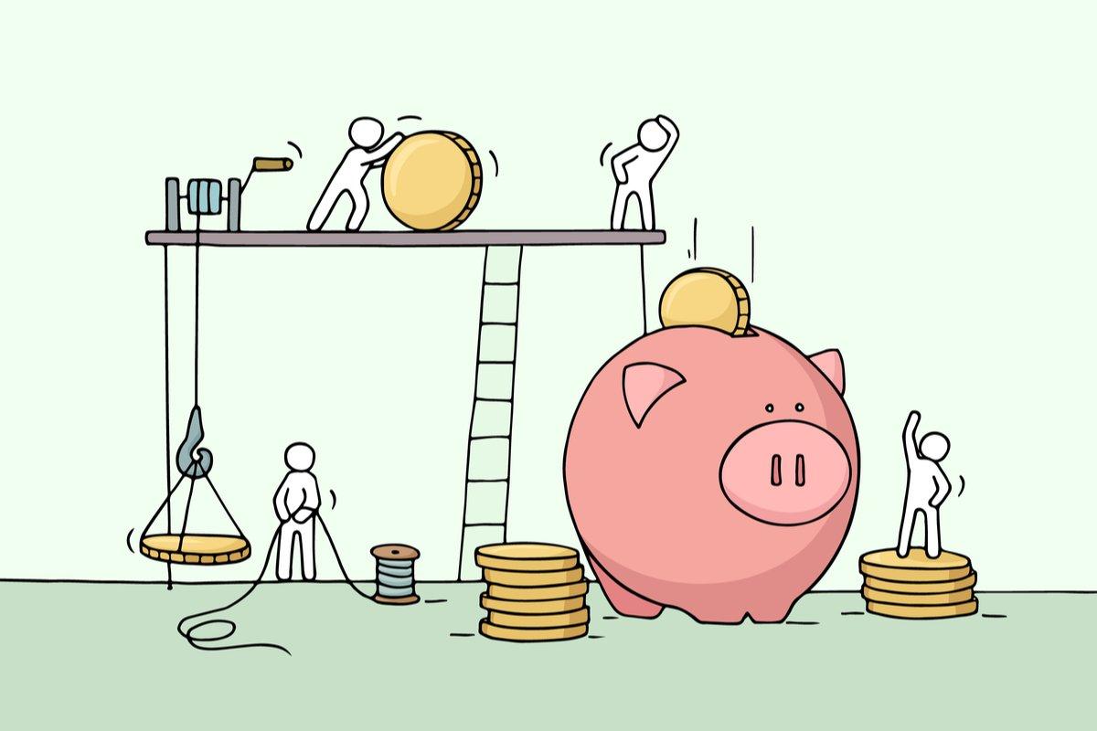 「貯蓄1000万円」世帯の年収ってどれくらい?
